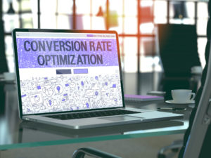 9 Ways You Can Improve Your Landing Page Conversion Rate